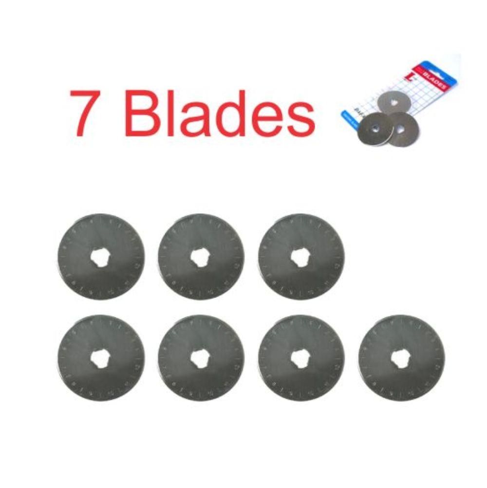 45mm Straight Blade