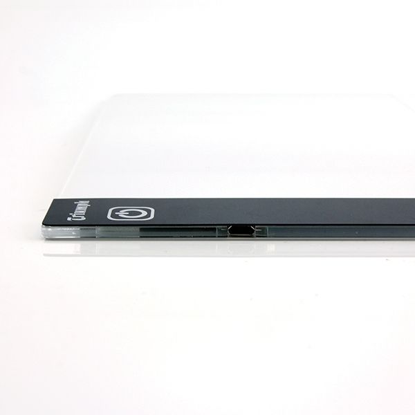 LED Light Pad A5 Super Slim with USB