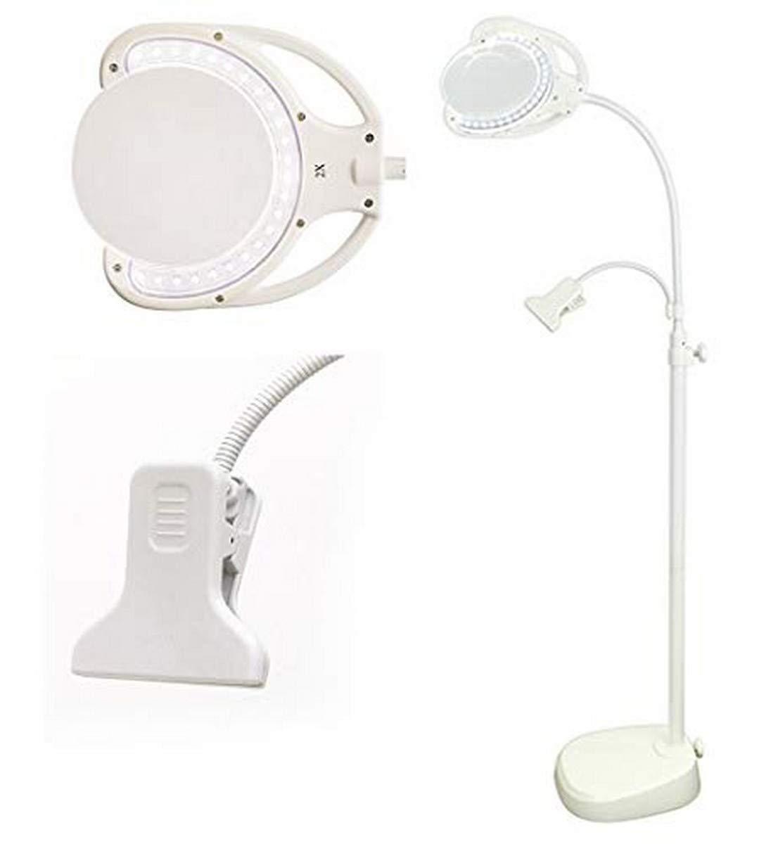 Triumph Rechargeable LED Floor Lamp