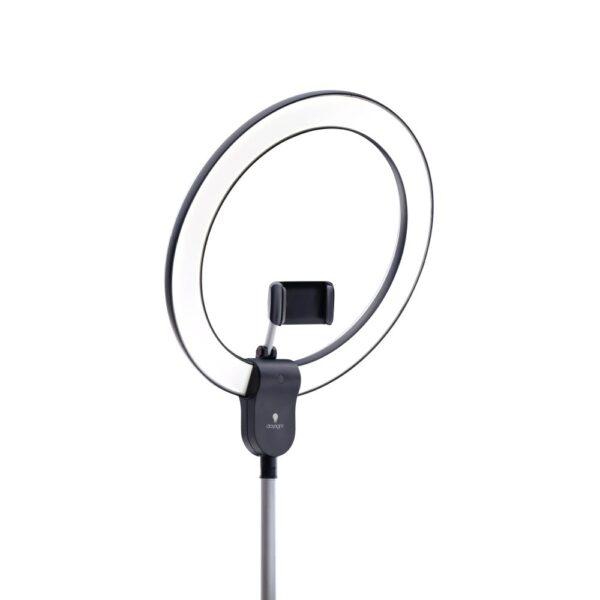 Aura Ring Lamp A35450